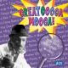 GREAT GOOGA MOOGA! W/ LARRY WILLIAMS, CHIPS, PENGUINS, RICHARD BERRY, Audio CD, V/A, CD
