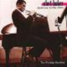 STAIRWAY TO THE STARS Audio CD, CHET BAKER, CD