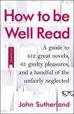 How to be well read: a...
