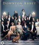 Downton Abbey - The movie, (Blu-Ray)
