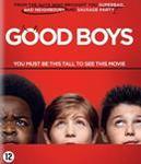 Good boys, (Blu-Ray)
