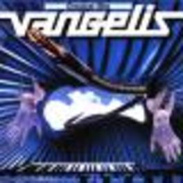GREATEST HITS -14 TR.- Audio CD, VANGELIS, CD