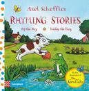 Axel Scheffler Rhyming...