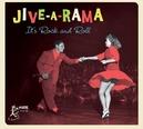 JIVE A RAMA - IT'S ROCK.....