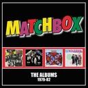 ALBUMS 1979-82 -BOX SET-