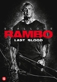 Rambo - Last blood, (DVD)
