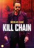 Kill chain , (DVD)