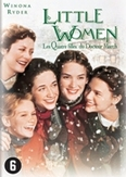 Little women (1994), (DVD)