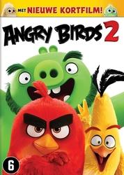 Angry birds movie 2, (DVD)