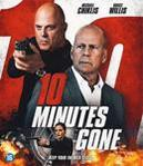 10 minutes gone, (Blu-Ray)