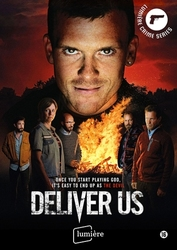 Deliver us - Seizoen 1, (DVD)