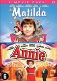 Annie (1982) + Matilda...