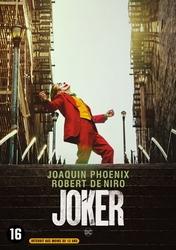 Joker, (DVD)
