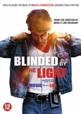 Blinded by the light, (DVD)