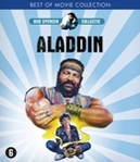 Aladdin, (Blu-Ray)