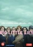 Big little lies - Seizoen...