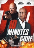 10 minutes gone, (DVD)