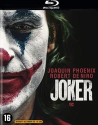 Joker, (Blu-Ray)