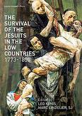 The Survival of the Jesuits...