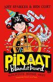 Piraat Blunderbaard -...