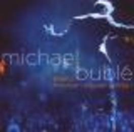 MEETS MADISON...-FAN- ...SQUARE GARDEN // CD+DVD // 2 EXTRA TRACKS ON CD Audio CD, MICHAEL BUBLE, CD