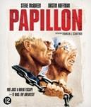 Papillon (1973), (Blu-Ray)