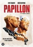 Papillon (1973) , (DVD)