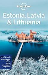 Lonely Planet Estonia,...