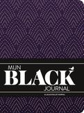 Mijn Black Journal Purple rain