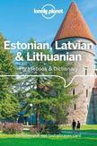 Lonely Planet Estonian,...