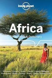 Lonely Planet Africa...