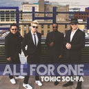 ALL FOR ONE -EP-