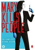 Mary kills people - Seizoen...