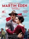 Martin eden, (DVD)