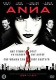 Anna, (DVD)