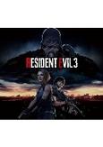 Resident evil 3, (X-Box One)