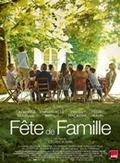 Fête de famille, (DVD)
