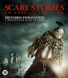 Scary stories to tell in...