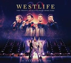 Westlife - The Twenty Tour...