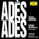 ADES CONDUCTS ADES BOSTON...