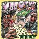 TUTTIFUZZY -10'/EP-