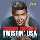 TWISTIN' USA THE SINGLES AS...