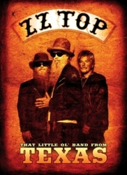 Zz Top - The Little Ol'...