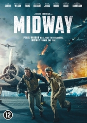 Midway, (DVD)