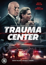 Trauma center, (DVD)