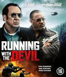 Running with the devil,...