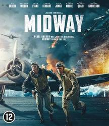 Midway, (Blu-Ray)