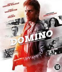 Domino, (Blu-Ray)