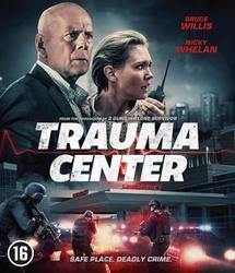 Trauma center, (Blu-Ray)