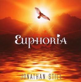 EUPHORIA JONATHAN STILL, CD
